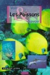 Les Poissons - Couverture - Format classique