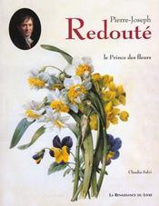 Redoute Le Prince Des Fleurs - Intérieur - Format classique