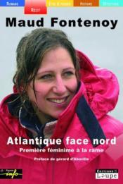 Atlantique face nord - Couverture - Format classique