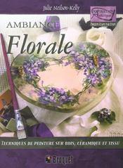 Ambiance Florale - Intérieur - Format classique