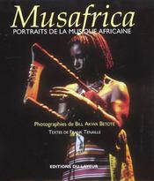 Musafrica - Intérieur - Format classique