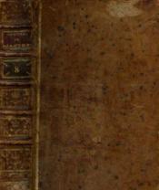 Oeuvres du seigneur de Brantome, tome 8 - Couverture - Format classique
