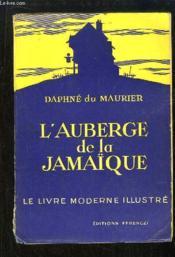 L'Auberge de la Jamaïque. TOME 1 - Couverture - Format classique