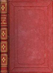 Souvenirs Du Pays De Sainte Therese - Couverture - Format classique