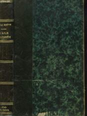 L'Aile Blessee - Couverture - Format classique
