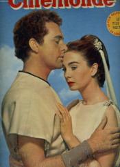 CINEMONDE - 21e ANNEE - N° 1008 - Le film raconté complet en couleurs: LE FILMS DE PALE FACE - Couverture - Format classique
