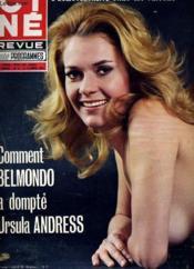 Cine Revue - Tele-Programmes - 52e Annee - N° 6 - Mendiants Et Orgueilleux - Couverture - Format classique