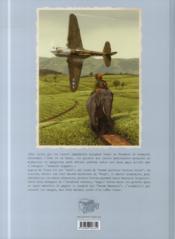 Angel wings T.1 ; Burma Banshees - 4ème de couverture - Format classique