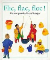 Flic Flac Floc - Couverture - Format classique