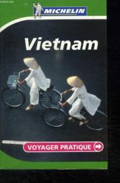 Voyager Pratique ; Vietnam - Couverture - Format classique