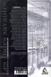L'Indochine des tempêtes ; 1927-1931 - 4ème de couverture - Format classique