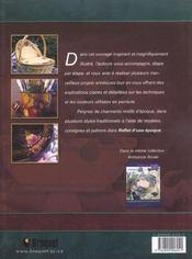 Reflets D'Une Epoque - 4ème de couverture - Format classique