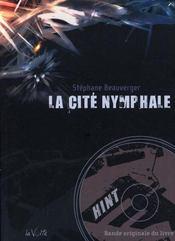La cité nymphale - Intérieur - Format classique