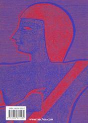 Po-egypte-trilingue - 4ème de couverture - Format classique