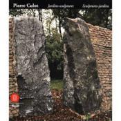 Jardins de sculpture ; sculptures-jardins - Couverture - Format classique