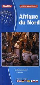 Afrique du nord - Intérieur - Format classique