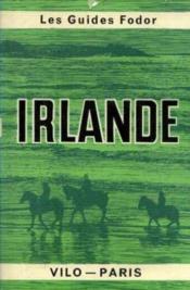 Les guides fodor:l'irlande - Couverture - Format classique