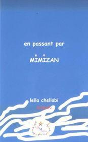 En passant par mimizan - Intérieur - Format classique
