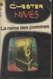 Collection La Poche Noire. N° 8 La Reine Des Pommes. - Couverture - Format classique