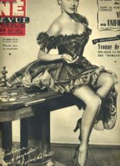 Cine Revue France - 32e Annee - N° 23 - Venus En Uniforme - Couverture - Format classique