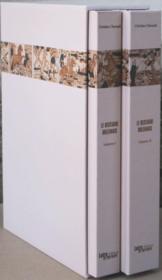 Le bestiaire orléanais t.1 - Couverture - Format classique