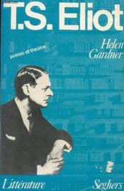 T.S. Eliot - Couverture - Format classique