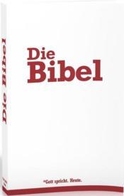 Die bibel - Couverture - Format classique