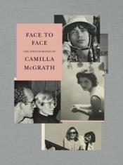 Face to face - Couverture - Format classique