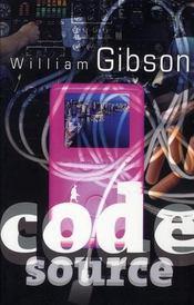 Code source - Intérieur - Format classique