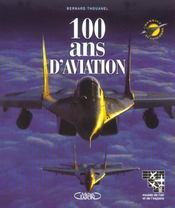 100 ans d'aviation - Intérieur - Format classique