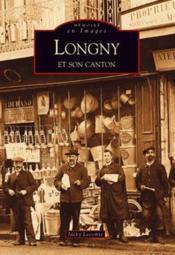 Longny et son canton - Couverture - Format classique
