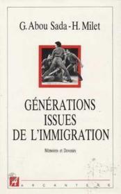 Bulletin des amis d'E. Mounier n°66 - Couverture - Format classique