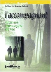 Accompagnant (l') - Couverture - Format classique