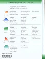 Architecte (l') - 4ème de couverture - Format classique