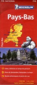Pays-Bas - Couverture - Format classique