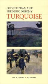 Turquoise - Couverture - Format classique