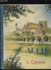 La Cathedrale D Auch. - Couverture - Format classique