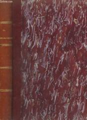 La Reine De Chypre - Opera En 5 Actes Pour Piano Et Chant. - Couverture - Format classique