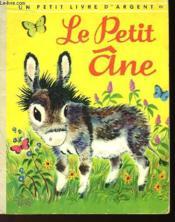 Un Petit Livre D'Argent N°69 - Le Petit Ane - Couverture - Format classique