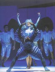Connaissance Des Arts N.289 ; Monte-Carlo, L'Opéra Garnier Et Les Ballets De Monte-Carlo - 4ème de couverture - Format classique