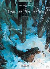 Contes des hautes terres t.1 ; la longue nuit - Intérieur - Format classique