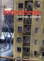 Interiorae t.1 - Intérieur - Format classique