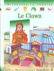 Clown (le) - Intérieur - Format classique