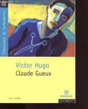 Claude Gueux - Couverture - Format classique