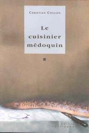 Cuisinier Medoquin (Le) - Intérieur - Format classique