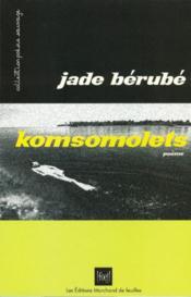 Komsomolets - Couverture - Format classique