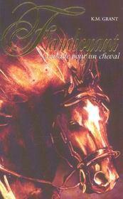 Flamboyant - Tome 1 - Croisade Pour Un Cheval - Intérieur - Format classique