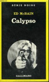 Collection : Serie Noire N° 1777 Calypso - Couverture - Format classique