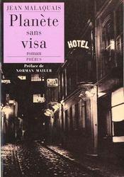 Planete Sans Visa - Intérieur - Format classique