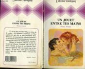 Un Jouet Entre Tes Mains - Desire'S Captive - Couverture - Format classique